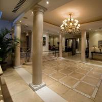 Curium Palace Hotel, hôtel à Limassol