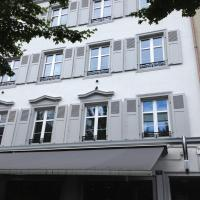 Residence Apartments by Hotel du Commerce