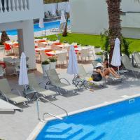 Princessa Vera Hotel Apartments