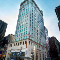 Courtyard by Marriott New York Manhattan/Herald Square