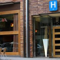 Hotel Igartza