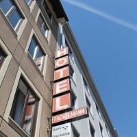 Hotel Fackelmann, hotel in Nürnberg