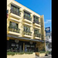 RB Lodge Kalibo
