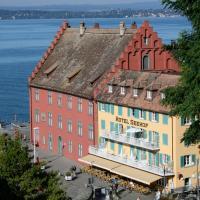 Hotel & Gästehaus Seehof