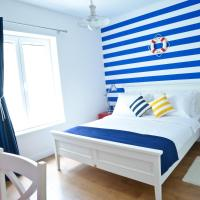 Nautical Rooms