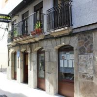 Hostal Extremeño, hotel en Béjar