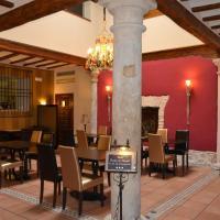 Hotel Condes de Visconti
