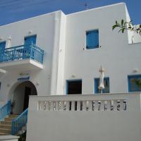Vakhos Island