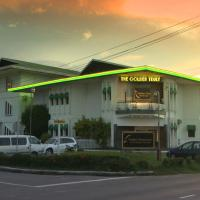 """The Golden Truly Hotel & Casino </h2 </a <div class=sr-card__item sr-card__item--badges <div class= sr-card__badge sr-card__badge--class u-margin:0  data-ga-track=click data-ga-category=SR Card Click data-ga-action=Hotel rating data-ga-label=book_window:  day(s)  <span class=bh-quality-bars bh-quality-bars--small   <svg class=bk-icon -iconset-square_rating fill=#FEBB02 height=12 width=12<use xlink:href=#icon-iconset-square_rating</use</svg<svg class=bk-icon -iconset-square_rating fill=#FEBB02 height=12 width=12<use xlink:href=#icon-iconset-square_rating</use</svg<svg class=bk-icon -iconset-square_rating fill=#FEBB02 height=12 width=12<use xlink:href=#icon-iconset-square_rating</use</svg </span </div   <div class=sr-card__item__review-score style=padding: 8px 0    </div </div <div data-component=deals-container data-deals="""""""" data-layout=horizontal data-max-elements=3 data-no-tooltips=1 data-use-drawer= data-prevent-propagation=0 class=c-deals-container   <div class=c-deals-container__inner-box    </div </div <div class=sr-card__item   data-ga-track=click data-ga-category=SR Card Click data-ga-action=Hotel location data-ga-label=book_window:  day(s)  <svg aria-hidden=true class=bk-icon -streamline-geo_pin sr_svg__card_icon focusable=false height=12 role=presentation width=12<use xlink:href=#icon-streamline-geo_pin</use</svg <div class= sr-card__item__content   <span data-et-view=HZUGOQQBSXVVFEfVafFRWe:1 HZUGOQQBSXVVFEfVafFRWe:6</span <strong class='sr-card__item--strong' Paramaribo </strong • <span 850 m </span  od destinacije Mon Plaisir </div </div </div </div </div </li <div data-et-view=bNXGDLWKXWUMKaGSSFOVT:1</div <li id=hotel_2237844 data-is-in-favourites=0 data-hotel-id='2237844' class=sr-card sr-card--arrow bui-card bui-u-bleed@small js-sr-card m_sr_info_icons card-halved card-halved--active   <div data-href=/hotel/sr/martinus-appartementencomplex.sr.html onclick=window.open(this.getAttribute('data-href')); target=_blank class=sr-card__row bui-card__content da"""