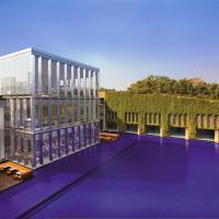 The Oberoi Gurgaon, hotel in Gurgaon
