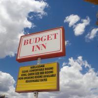 Budget Inn Las Vegas New Mexico