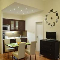 Robinia Apartment