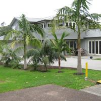 Cathedral Cove Apartment