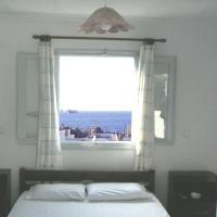 Spyros Rooms