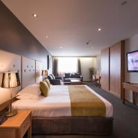 Rendezvous Hotel Christchurch