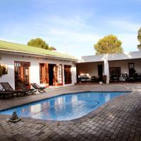 Fynbos Guest House Riversdale