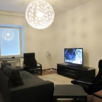 Finn Apartments - City Center