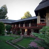 Storms River Guest Lodge