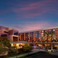 Hilton Orange County/Costa Mesa
