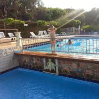 Villas Eva with Panoramic Sea View