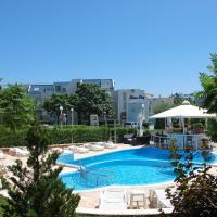 Sineva Del Sol Apartments