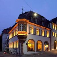 Arthotel Heidelberg, hótel í Heidelberg