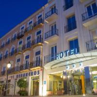 Los 10 mejores hoteles de Cartagena, España (precios desde ...