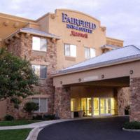 Fairfield Inn & Suites Clovis, hotel in Clovis