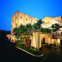 The Oberoi Grand Kolkata, hôtel à Calcutta