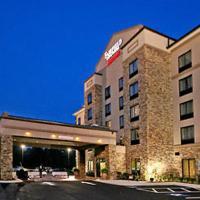 Fairfield Inn Suites Elkin Jonesville