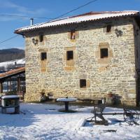 Casa Rural Pikatzaenea