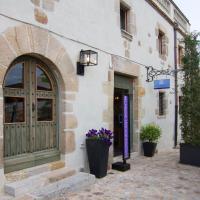 Boutique Hotel Casa Granados