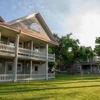 The Shelby Inn