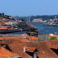 Oporto River and Ribeira Views