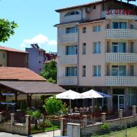 Saint George Family Hotel, hotel v destinácii Lozenets
