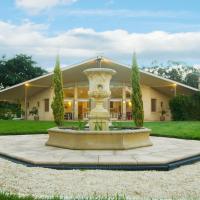 The Gatehouse at Villa Raedward