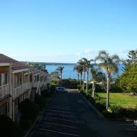 Twofold Bay Motor Inn