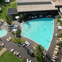 Aqualuz Troia Mar & Rio Family Hotel & Apartments - S.Hotels Collection