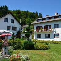 Gasthof-Pension Karawankenblick