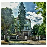 Hotel Green House, Hotel in Teplice