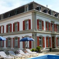 Hôtel Garni Villa Carmen