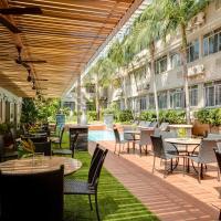 Fortis Hotel Capital Pretoria