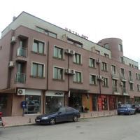Hotel 007