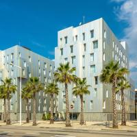 Urban District Apartments - Rambla Suites & Pool