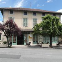 Hôtel Restaurant Le Périgord