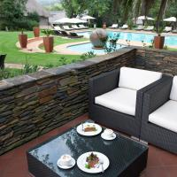 Valley Lodge & Spa