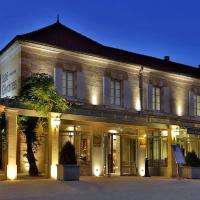 Hôtel Les Glycines - Restaurant & Spa