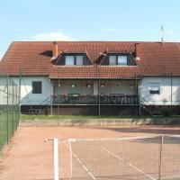 Kis Teniszház
