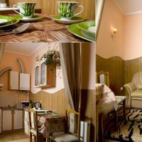 Lviv Centre Apartment