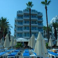 Begonville Beach Hotel - Adult Only